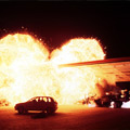 Explosion-gasolinera